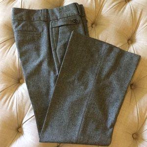 Banana Republic wool pants